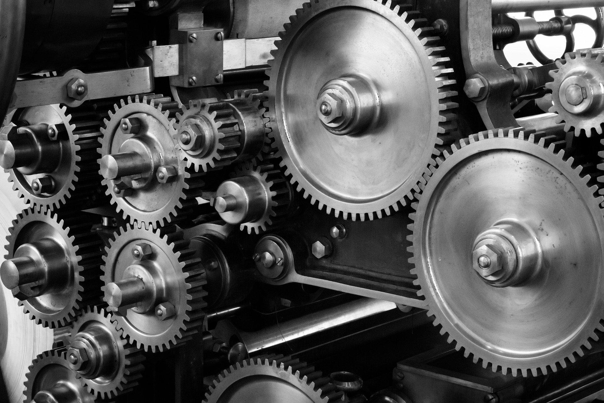 机械设计的一般过程及方法都有哪些内容?